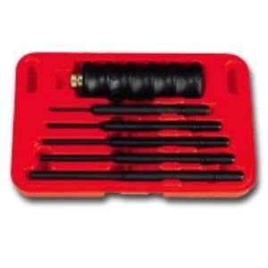 5 Piece Professional Punch Pin Set