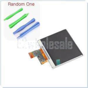 LCD Screen Repair Kit for iPod Video 5G 30GB/60GB 80GB
