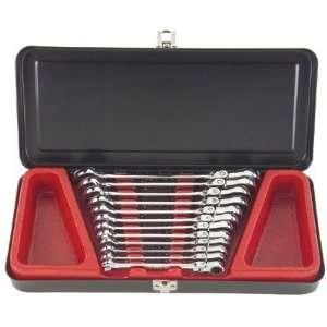 SEPTLS578BW3250L   12 Pc. Locking Flex Head Geared Wrench
