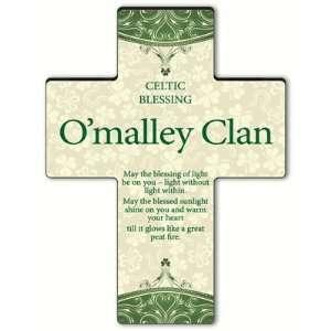Favors Classic Irish Cross Old Celtic Blessing
