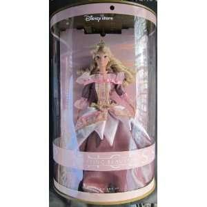 Sleeping Beauty Doll Aurora, Disney Princess in Light up