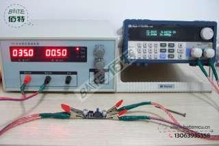 LM2596 DC DC Step Down CC CV Adjustable Power Supply Module Output DC