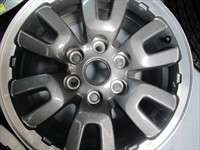 Ford F150 Raptor Factory 17 Wheels OEM Rims 3831 04 11 F150 Expedition