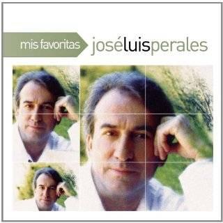 Mis Mejores Canciones   17 Super Exios Jose Luis Perales