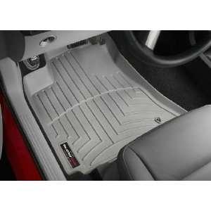 Dodge Charger Grey WeatherTech Floor Liner (Full Set) [2 Wheel Drive