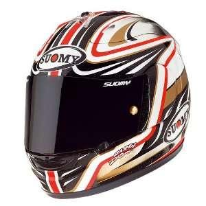 Suomy Spec 1R Extreme Neukirchner Motorcycle Helmet