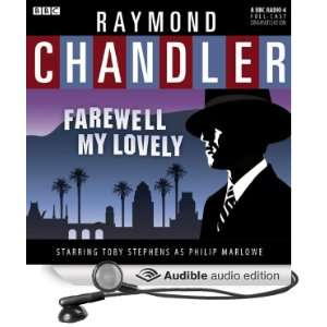 Chandler Farewell My Lovely [Unabridged] [Audible Audio Edition