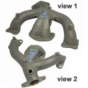 Chevy/Gmc S10/Jimmy/Blazer/Pickup 2.5L Exhaust Manifold