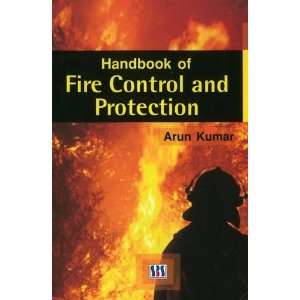 Handbook of Fire Control and Protection (9789380090023