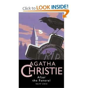 After the Funeral (Agatha Christie Collection S