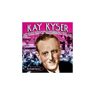 Best of Big Bands Kay Kyser Music