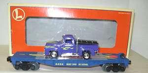 36044 Lionel Flat Car w/ Ford Truck 2G