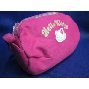 Hello Kitty Hot Pink Shoulder Bag
