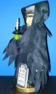 2005 SIGNED KARLA STEINBACH GHOST OF CHRISTMAS FUTURE NUTCRACKER, FREE