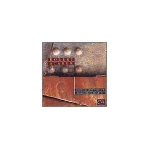Robert Starer String Quartets Nos. 1 3 Robert Starer