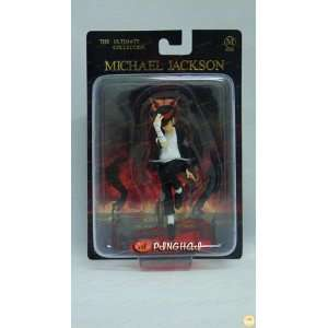 com action figure fashion toy michael jackson classical dance special