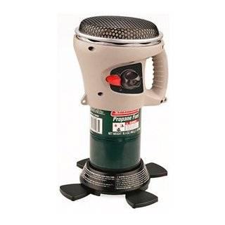 Coleman 5053A751 ProCat Perfectemp Catalytic Propane Heater