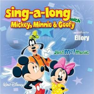 Sing Along with Mickey, Minnie and Goofy Ellory (ELLE oh