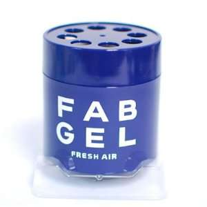 FAB Fabulous GEL (Squash) Car Air Freshener Fragrance (Part 1710