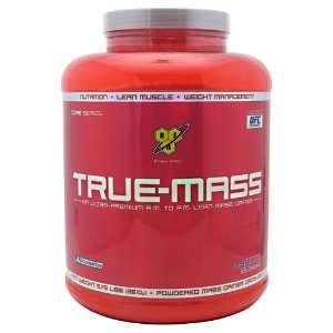 BSN True Mass Vanilla 5.75lb