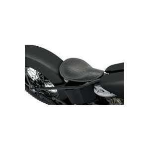 BKRider Small Spring Solo Seat For Harley Davidson Custom