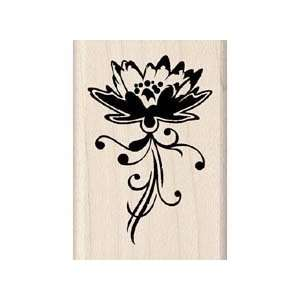 Lotus Flower: Office Products