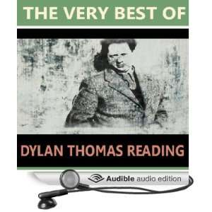 of Dylan Thomas Reading (Audible Audio Edition) D. H Lawrence, Thomas