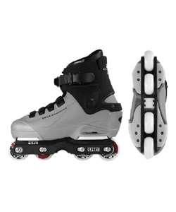 Salomon ST 80 Aggressive Skate