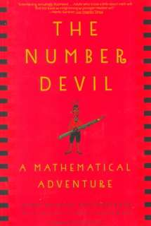 The Number Devil (Paperback)