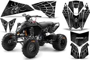 KTM ATV GRAPHIC KIT 450/525 SX XC QUAD DECALS SXWB