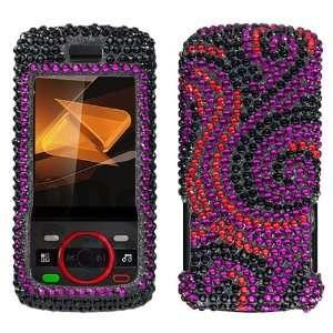 Debut i856 Boost Mobile,Sprint,Nextel   Black Swan Cell Phones