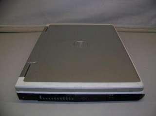 DELL XPS M140 LAPTOP 2GHz/ 1GB
