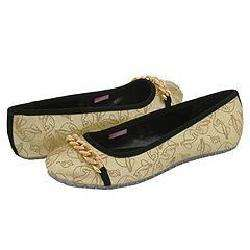 Baby Phat Cat Quilt Ballerina Gold/Black