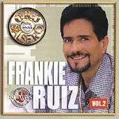 Frankie Ruiz   Oro Salsero 20 Exitos Vol. 2