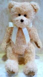 BOYDS BEARS Georgia B Bear PLUSH Heirloom 510411