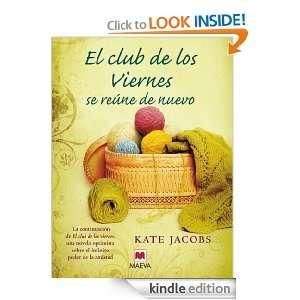 El club de los viernes se reúne de nuevo (Grandes Novelas) (Spanish