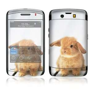 Sweetness Rabbit Decorative Skin Decal Cover Sticker for