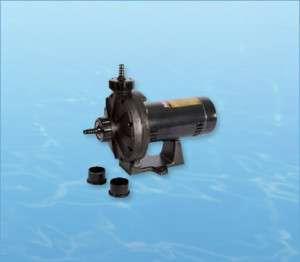 Hayward 3/4 HP Pool Cleaner Booster Pump 5060 / 6060