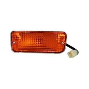 TYC 12 1113 00 Toyota Pickup Driver Side Replacement