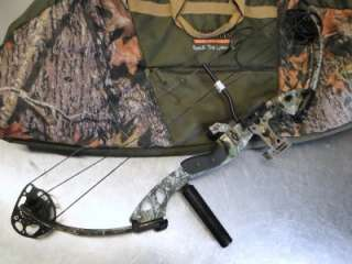 PSE Rogue X Compound Bow RH 70#