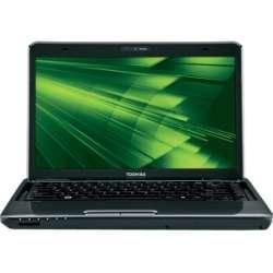 Toshiba Satellite L645D S4100GY 14 LED Notebook   Athlon II P360 2.3