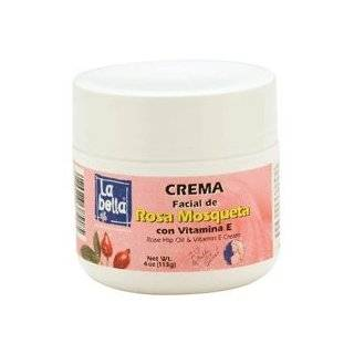 La Bella Crema Para Manchas Vanish Cream 4 oz.: Health & Personal Care