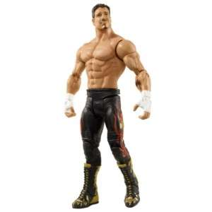 WWE series 16 EDDIE GUERRERO heritage series action figure Mattel