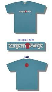 Linkin Park   NEW YOUTH CHILD Gas Mask T Shirt Medium
