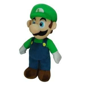 Super Mario   Luigi Plush Toys & Games