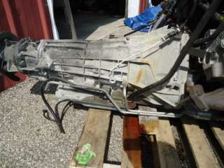 2006 Ford RV Automatic Transmission 5R110W 6C3P 7000 DB