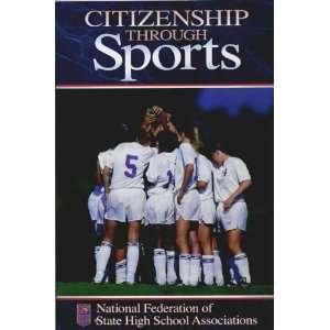 National Federation of State High School Associations): John Bartimole
