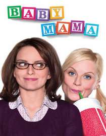 Baby Mama (2008): Video on Demand by VUDU