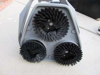ELECTROLUX EPIC FLOOR PRO CARPET SHAMPOOER CLEANER S105B W/GUARD + 3