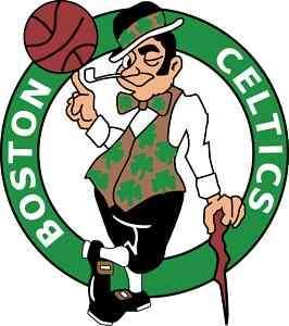 Boston Celtics NBA Sticker Decal Auto Car Wall New